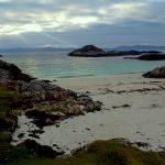 Rhu peninsula SwimQuest Scotland
