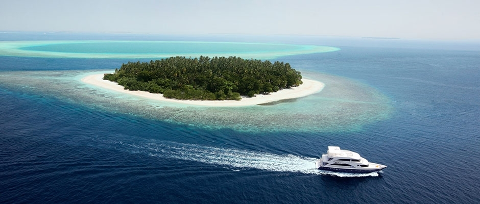 SwimQuest Voyager Maldives Liveaboard