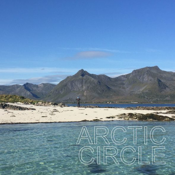 Lofoten SwimQuest