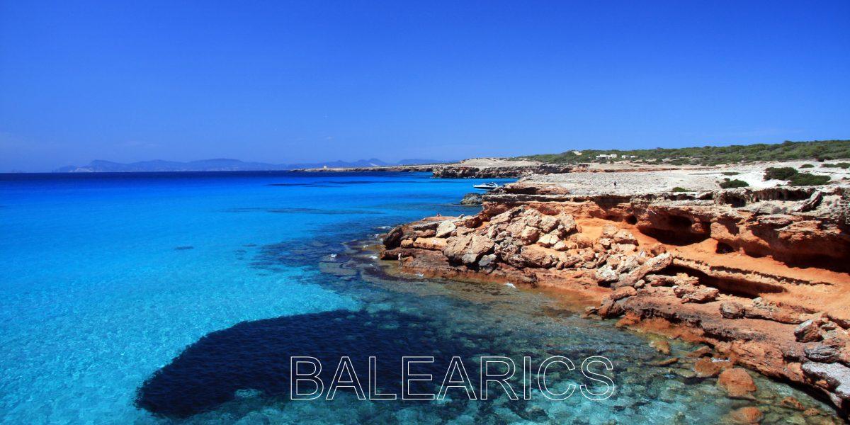 SwimQuest Balearics Mallorca Formentera