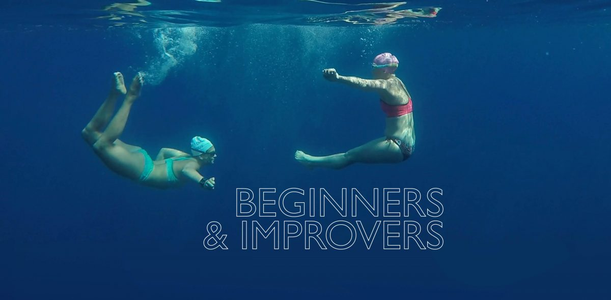 SwimQuest learn to swim