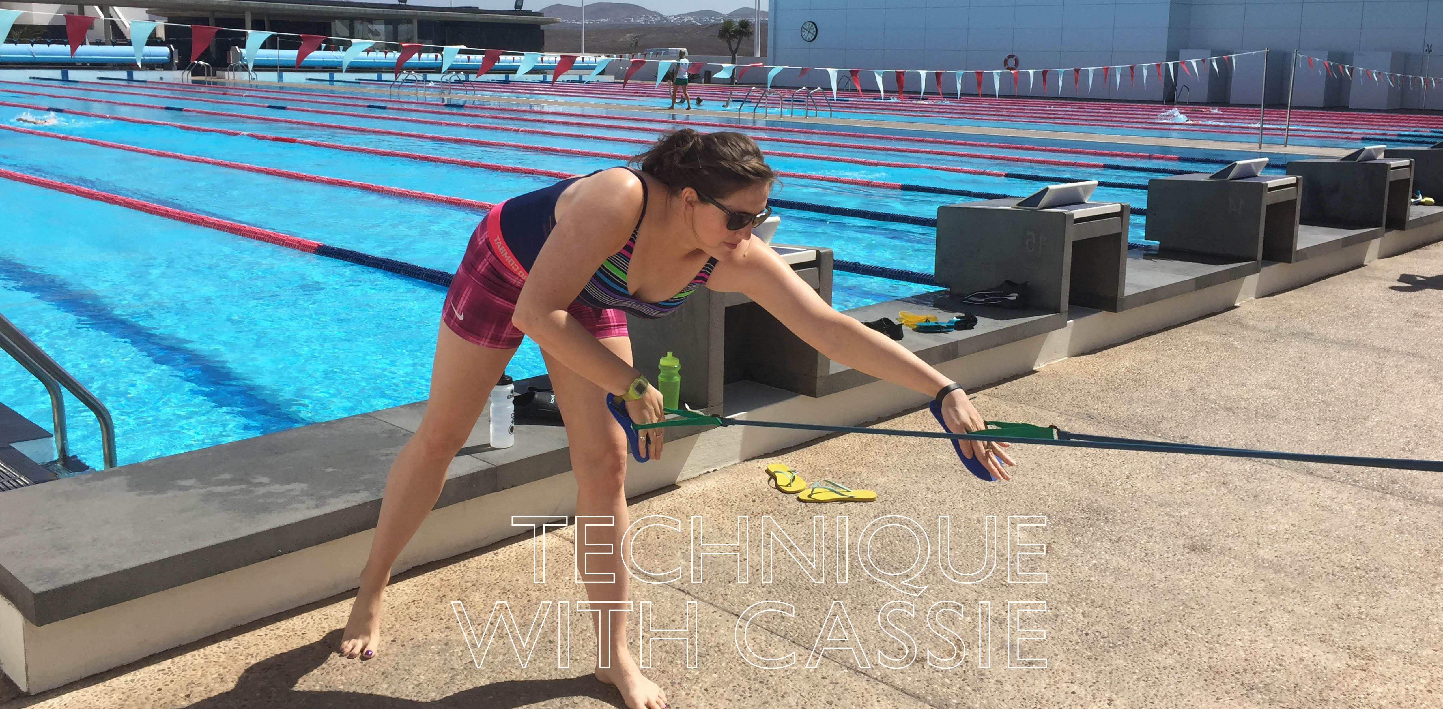 Cassie Patten Technique Coaching