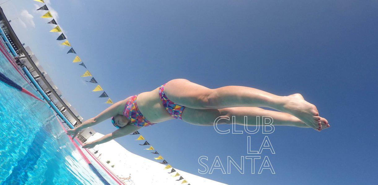 SwimQuest Club la Santa