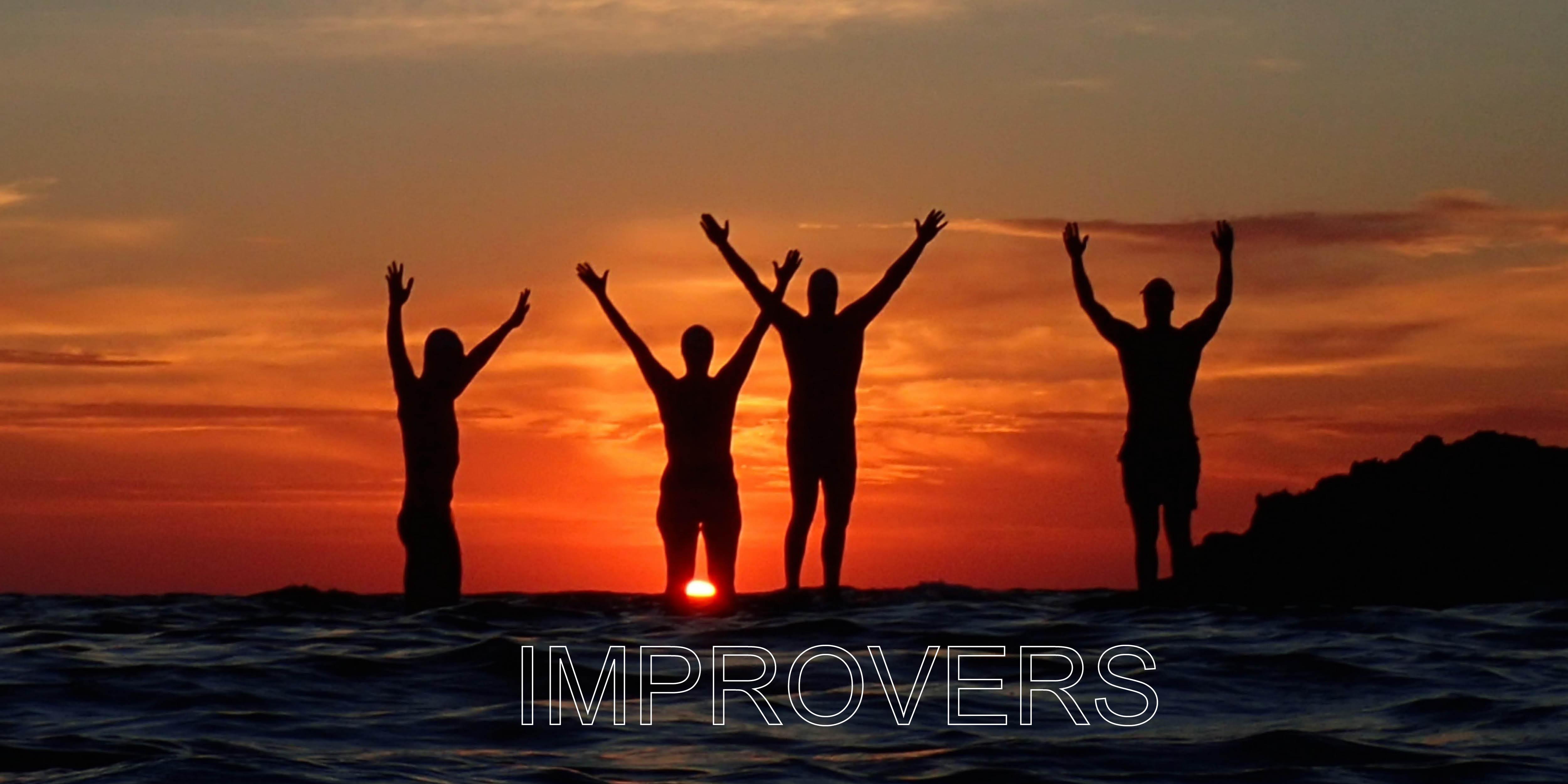 SwimQuest Improvers
