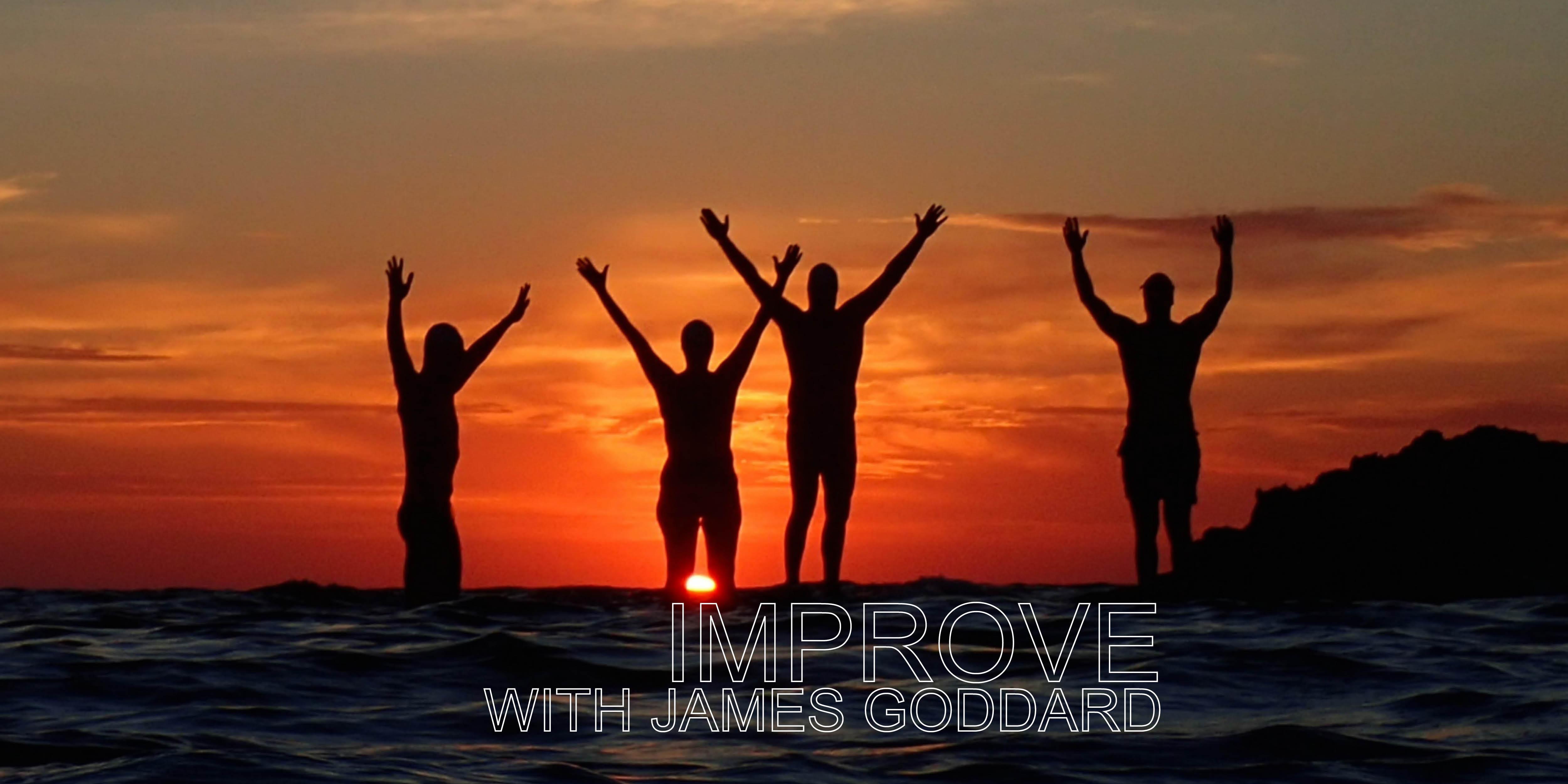 SwimQuest James Goddard