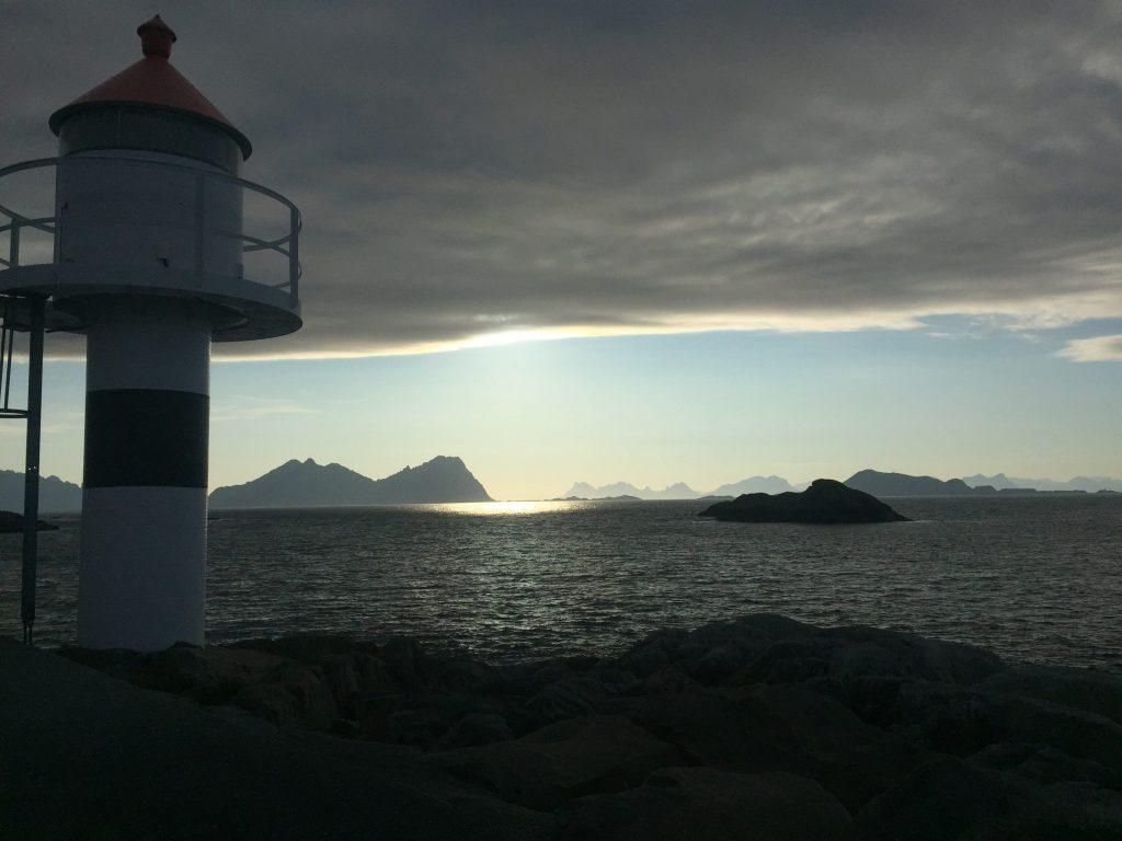 SwimQuest Arctic Circle