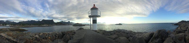 Lofoten Islands, Norway, SwimQuest Holidays