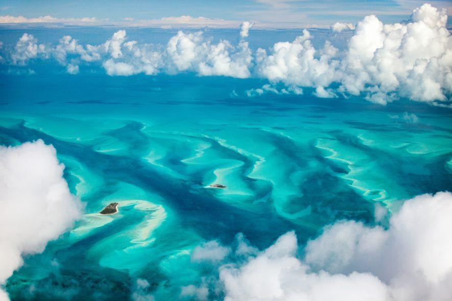Swimming Holiday Bahamas