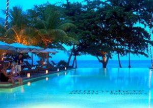 Atmosphere Resort and Spa