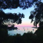 SwimQuest Croatia Sunrise