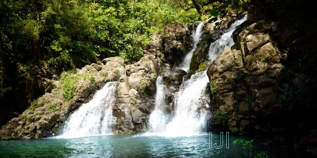 SwimQuest Fiji