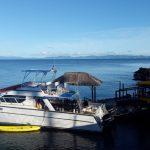 Fiji swimming holiday