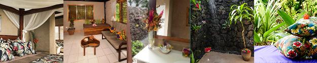 swimquest fiji accommodation