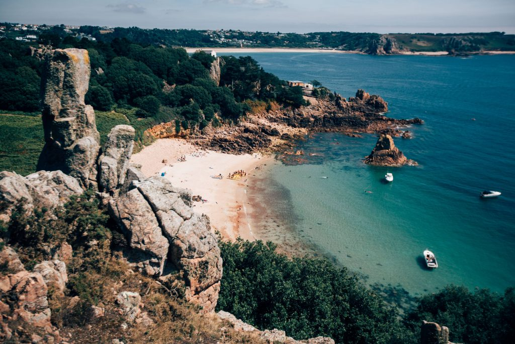 SwimQuest Jersey