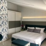 Double room at L'Approdo