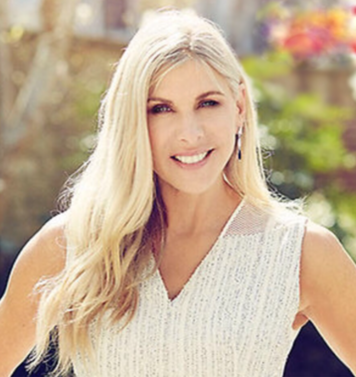 Sharron Davies SwimQuest Holidays