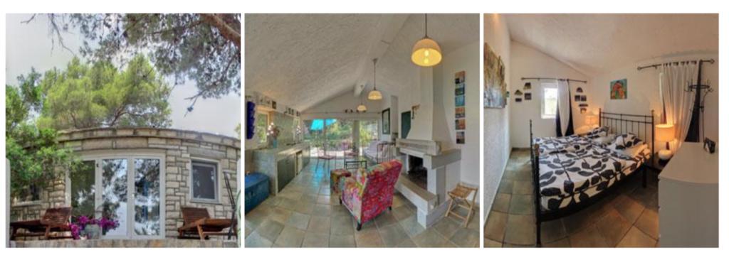Meneghello Turquoise Villa SwimQuest