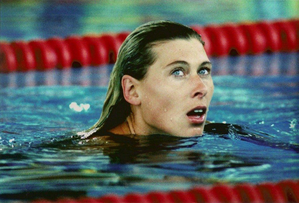 Sharron Davies MBE SwimQuest Holidays