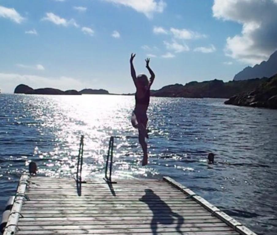 Lofoten SwimQuest