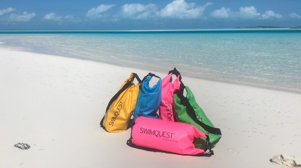 SwimQuest Exumas Bahamas