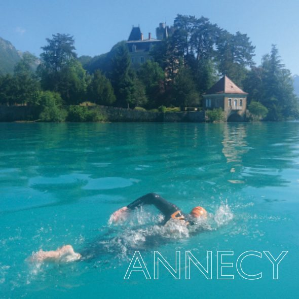 SwimQiest Annecy